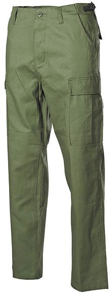 Панталон BDU Rip Stop Olive / MFH Int.Comp.