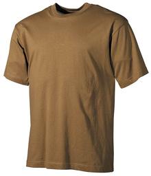 Тениска Coyote 160g/m2 / MFH Int. Comp.
