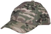 Детска BB шапка - Operation Camo / MFH Int.Comp.
