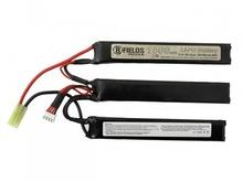 Li-Po Батерия 1500мAh 11.1V / 8 Fields