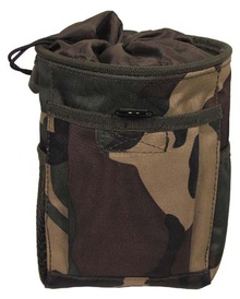 Drop pouch за пълнители - woodland /MFH Int. Comp.