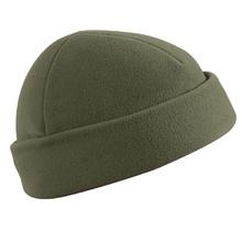 Поларена шапка зелена / Helikon-Tex