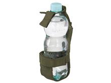 Калъф за бутилка MOLLE - зелен / 8Fields
