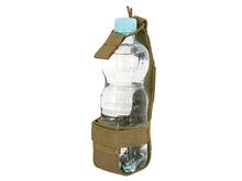 Калъф за бутилка MOLLE - TAN / 8Fields