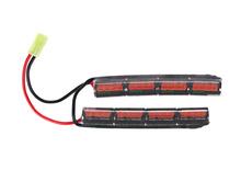 Батерия Ni-Mh 9,6V / 1600mAh  // IPOWER