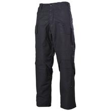 Панталон Mission - черен / MFH Int. Comp.