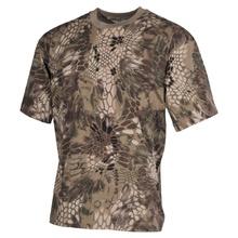 Тениска SNAKE FG / MFH INT.Comp.