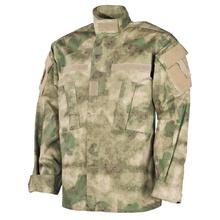 Риза ACU Ripstop HDT-FG / MFH Int. Comp.