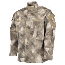 Риза ACU Ripstop HDT / MFH Int. Comp.