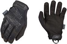 Ръкавици ORIGINAL - черни / Mechanix Wear