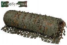 Маскировъчна мрежа Woodland premium-ultra lite / CamoSystem