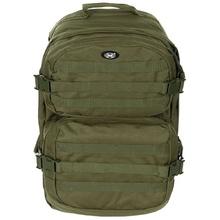 Раница Assault II - olive / MFH Int.Comp