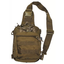 Чанта за рамо TAN / MFH Int.Comp.