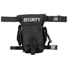 Чанта за бедро черна / MFH Int.Comp.