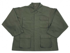 Риза US BDU Olive / MFH Int.Comp.