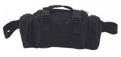 Чанта - черна / MFH Int.Comp.