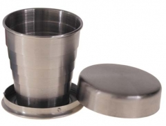 Чаша телескопична - 40ml / MFH Int.Comp.