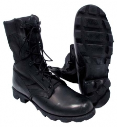 US Jungle Boots / WELLCO