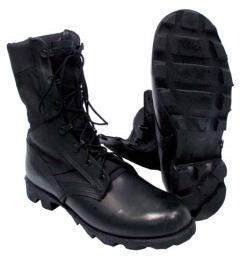 US Jungle Boots / WELLCO