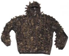 Маскировъчен костюм