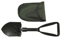 Сгъваема мини лопата / MFH Int.Comp.