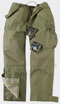 Панталон ECWCS Olive / Helikon-Tex