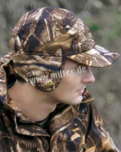 Зимна шапка Wild Trees/ STURM