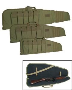 Калъф за пушка 140см / STURM