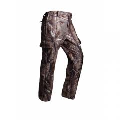 Зимен ловен панталон Trail - Real Tree / Rivers West