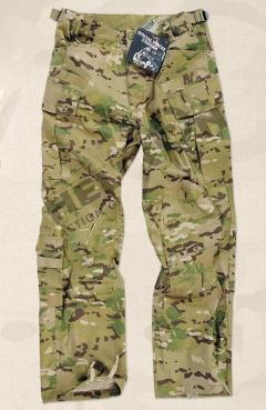 Панталон SFU Nyco (policotton) Ripstop Camogrom / Helikon-Tex