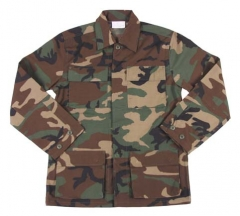 Риза US BDU Woodland / MFH Int.Comp.