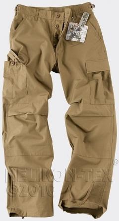 Панталон BDU Nyco Rip Stop Coyote / Helikon-Tex