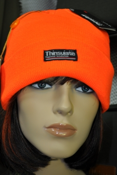 Зимна шапка ORANGE Thinsulate / UNISPORT HOLDING