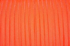 Паракорд 550-7 (метър) neon/rescue orange / USA