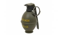 Пълнител за зелена газ тип М26/ A.C.M.