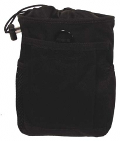 Drop pouch MOLLE - черен / MFH Int.Comp.