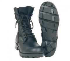 US Panama Boots - black / STURM