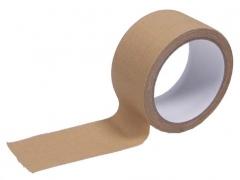 Залепваща лента khaki 10м / MFH Int.Comp.