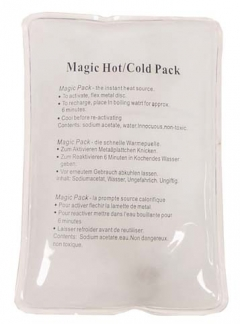 Hot Pack / MFH Int. Comp.