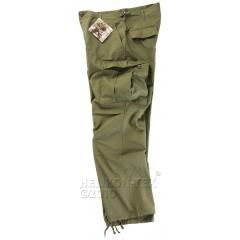 Панталон BDU Rip Stop Olive / Helikon-Tex
