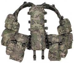 Тактическа Жилетка operation camo / MFH