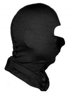 Tермо маска черна олекотена / STOOR