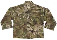 UK Комбат Куртка MTP/ Coonеen Watts & Stone Ltd.