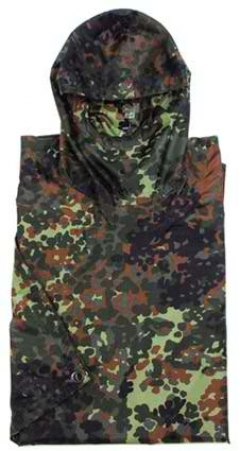 Пончо Flecktarn / MFH Int. Comp.