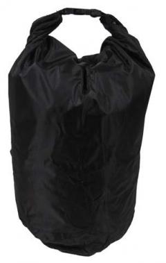 Чанта - водонепромокаема черна / MFH Int.Comp.