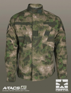 Риза ACU Ripstop A-Tacs FG / Propper