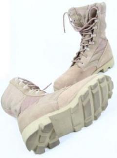 US Panama Desert Boots - khaki / STURM