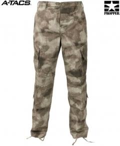 Панталон ACU  Ripstop A-Tacs / Propper