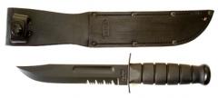Нож 1212 Сератирано острие / Кa-Bar