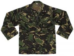 UK Комбат Куртка DPM camo / Coonеen Watts & Stone Ltd.